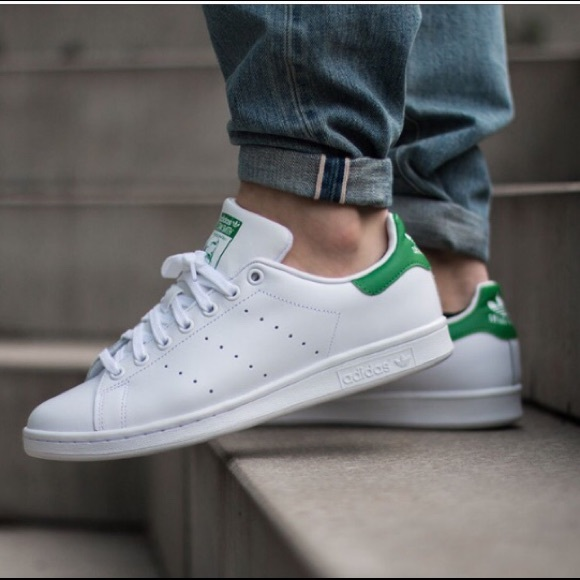 quality design 9de04 e819c Adidas Stan Smith. Size 6